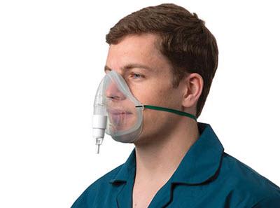 1028-085 Ecolite Venturi Mask 28% white_web