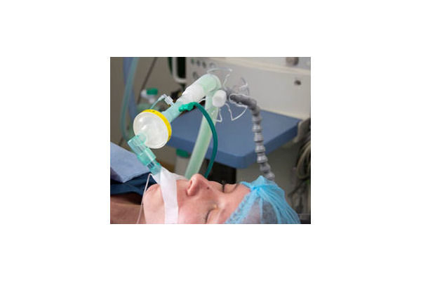 patient spirometry group